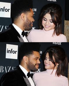 I'm seriously still not over these pics nothing but love, happiness and support between these twoalso, they just looked SOO GOOD LAST NIGHT AND SO CONFIDENT