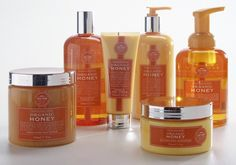 Greenscape Organic Honey