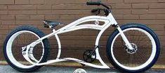 Image result for custom cruisers bicycles