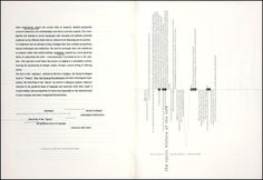 Emigre (36) - beautiful experimental typography