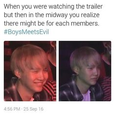 I swear to Jisoos if this is the case, I'm going to loose it. Pleas, let us all die together  #btscomeback #BTS #boymeetsevil