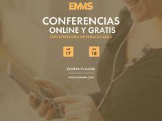#EMMS2015: llega el evento internacional y gratuito de Marketing Online