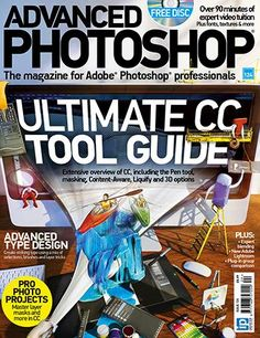 Advanced Photoshop® Issue 124 out now from https://www.imagineshop.co.uk/magazines/advanced-photoshopr-issue-124.html (print) and http://www.greatdigitalmags.com/view/advancedphotoshop/2973/advanced-photoshopr-issue-124 (digital)