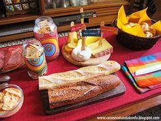 Festa de queijo e vinho de inverno. Casos e Coisas da Bonfá