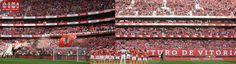 A Minha Chama: 7ª J: S.L. Benfica 4 Arouca 0