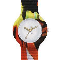 Orologio Hip Hop HIBISCUS Collezione TAHITI - HWU0460