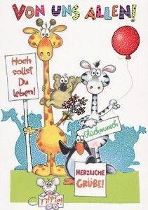 Worte Fur Geburtstagskarte Furs Handy Kostenlos Geburtstagskarte
