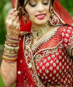 Beautiful Punjabi Bride