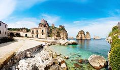 The perfect Sicily travel guide for your summer holidays - Western Coast #vivalitalia