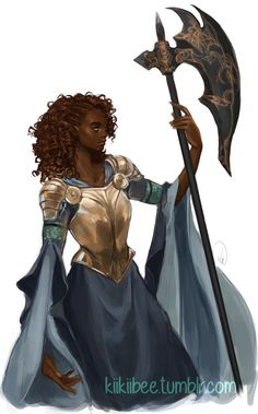 17 Ideas Medieval Fantasy Art Character Inspiration Design Reference For 2019 Black Characters, Dnd Characters, Fantasy Characters, Female Characters, Fantasy Character Design, Character Creation, Character Design Inspiration, Character Art, Age Of Empires
