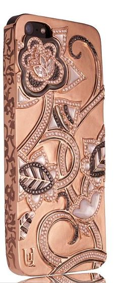 The most expensive iPhone case ~Live The Good Life - All about Wealth  Luxury Lifestyle