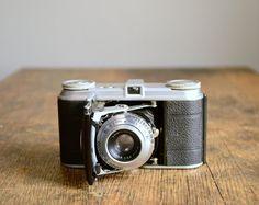 Voigtlander, camera, vintage camera, 35mm