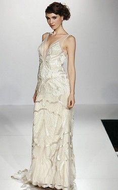 vestidos novia años 20 - Buscar con Google