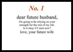 love quotes for a future husband – Love Kawin Future Husband Quotes, Fiance Quotes, My Future Boyfriend, Dear Future Husband, Boy Quotes, Husband Love, Boyfriend Quotes, Boyfriend Pictures, Boyfriend Goals