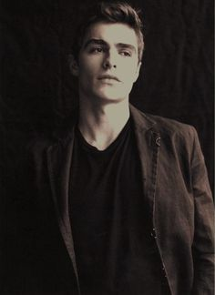 Dave Franco ... my new man crush hahah @Kristen - Storefront Life - Storefront Life Jensen