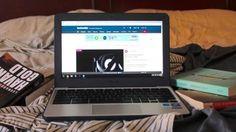Review: Asus Chromebook C202