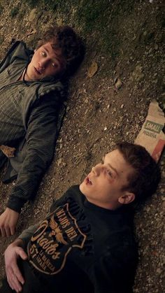 Image about shameless in Tv Series. Carl Shameless, Shameless Scenes, Shameless Tv Show, Shameless Characters, Jaden Smith, Millie Bobby Brown, Shay Mitchell, Jeremy Allen White, Ian And Mickey
