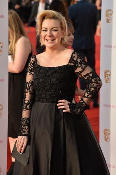 Sheridan Smith – BAFTA TV Awards 2016 in London 08.05.16