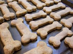 Betchy Homemade Dog Treats - Betches Love This