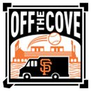#OffTheCove on June 13th - First ever SF Food Truck event - #SFGiants