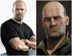 Uncharted movie cast charlie cutter actor jason statham