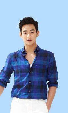 Lotte Department store website update 140606#KimSooHyun