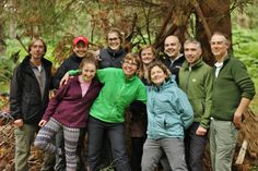 Wild things! Findhorn - Environmental Education  Action Our Woodland Activity Leader Training Dates are out for 2016. Book Now!