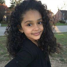 New Baby Girl Mixed Race Beautiful Children 30 Ideas Cute Black Babies, Beautiful Black Babies, Cute Little Girls, Cute Baby Girl, Beautiful Children, Cute Babies, Brown Babies, Gorgeous Women, Cute Mixed Kids