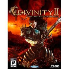 Divinity 2 great computer game