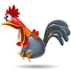 gallo estasiato