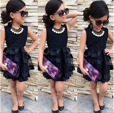 Moda para Niñas | Tu Moda Tu Ropa