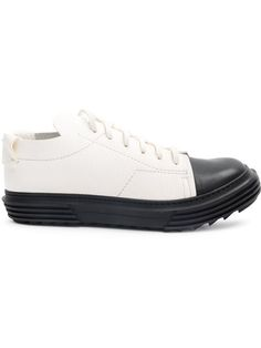 Artselab lace-up sneakers