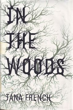 In the Woods, Tana French What: The first novel in French's much acclaimed Dublin Murder Squad series, which you've probably already heard about — so time to take the plunge. Why: Because this novel will induct you into a secret cult, one where you stay up all night, book in hand.