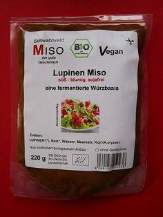 BIO Lupinen Miso Schwarzwald-MISO