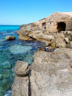 Es Trenc, Mallorca