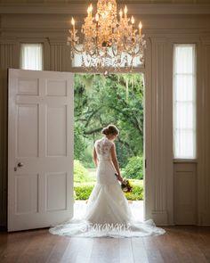 Kelsey's bridals- Greenwood Plantation