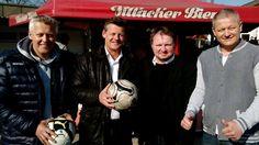 Das erste Heimspiel des SAK gegen die WAC Amateure fand am 14. März 2015 bei Kaiserwetter statt. Klagenfurt, Kaiser, Weather