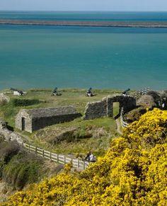 Wales - Fishguard Fort, Fishguard & Goodwick - Gallery