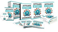 Affiliate Authority - Sale Price: $6.95  They say that you need a product in order to become successful as an online marketer.  It's true to a degree but untrue in a general!  You see, people are quietly making a small fortunate from home selling other people's products.  Whether it's selling information product or products sold on Amazon, anyone can get started with very minimal experience, tools and resources.  Discover How To Get Started As An Affiliate Marketer And Make a Small Fortunate…