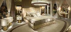 Cornelio Cappellini |  Exclusive luxury Master bedroom. #corneliocappellini #luxuryproject #luxuryitalianfurniture #luxuryhouse #interior #homedecor #madeinitaly #exclusivedesign #exclusiveitalianfurniture