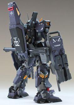 POINTNET.COM.HK - RG 1/144 Gundam MK II. Gunpla: http://amzn.to/1UnIowv