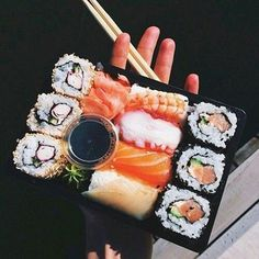 �� #sushi �� . . . . . . . . . . . . . . . . . . . . . . �� �� #weddingphotography #gentleman #celebrity #spark #tulip #weddingday #coffeetime #unforgettable #makeupartist #hairstyle #photooftheday #blackandwhite #flowers #blossom #mydubai #sketch_daily #arts_help #vegan #outfitoftheday #shoestagram #ceremony  #luxurycars #luxurylife #weddingparty #weddinggown #marriage #architecture http://gelinshop.com/ipost/1517518897855035242/?code=BUPT2W-l3dq