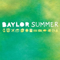 Did you know there is a Baylor summer school tuition discount? Click through to learn more!