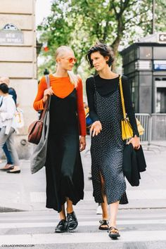 the-27th-avenue:More streetstyle ♡