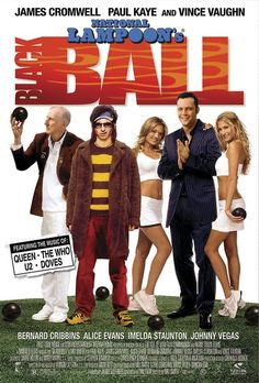 99d55ac015f 22 Best movie poster cliches: group shots on white background images ...