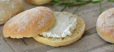 Scones veganos hechos con harina de garbanzo, saludables y llenos de nutrientes