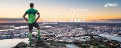 Helsinki Street Run 13.8.
