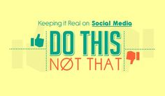 32 Do's and Don'ts for an Awesome Social Media Marketing Strategy - http://red-blog.co.uk/1o3g4hl #Bizitalk #KPRS