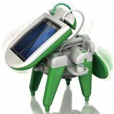 solarponics, solar dog, puppy, solar puppy
