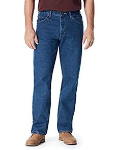 Lucky Brand Men's 181 Relaxed Straight Jean at Amazon Men's Clothing store Winter Outfits Men, Winter Clothes, Men's Fashion Brands, Mens Big And Tall, Mens Fashion, Fashion Outfits, Mens Clothing Styles, Jeans Fit, Lucky Brand